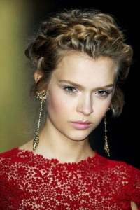 15 Best Short Braid Hairstyles 2013