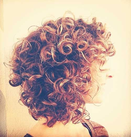15 curly perms for short hair crazyforus curly perms for short bob hair solutioingenieria Choice Image