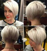 Short Colored Hair Ideas with Different Styles | Short ...