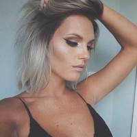 25+ Short Hair Color 2014 - 2015 | Short Hairstyles 2017 ...