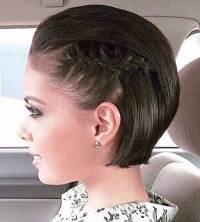 10 Cute Simple Hairstyles For Short Hair | Short ...
