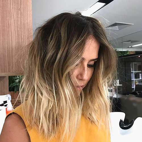 Short Hairstyles - 15