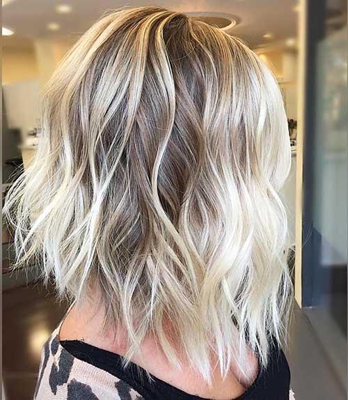 Short Choppy Hairstyles - 18