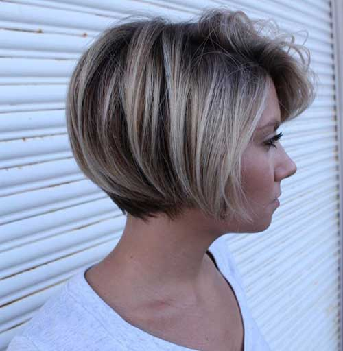 15 astonishing short bob haircuts for pretty women crazyforus 15 astonishing short bob haircuts for pretty women urmus Choice Image