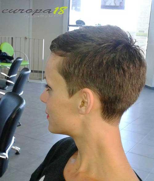 Super Short Haircuts-12