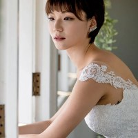 40+ Wedding Hairstyles for Short Hair