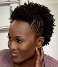 Short Braided Hairstyles For Black Women | The Best Short ...