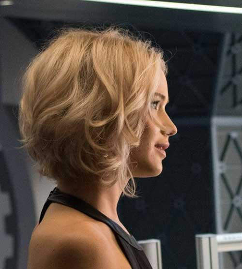 20 Stylish Celebs with Short Hair You Have to See crazyforus
