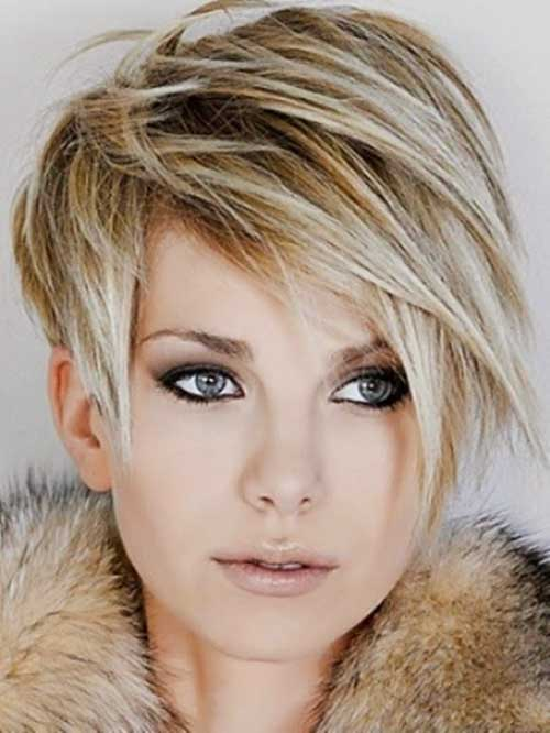 Pixie Hairstyle - 11