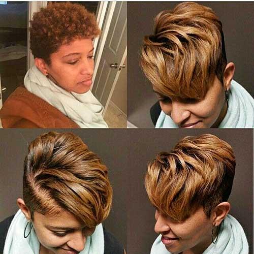Pixie Hairstyles 2017 - 13