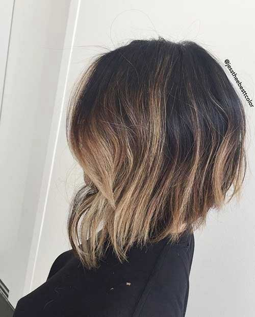 Sensational 10 More Inverted Bob Cuts To Try Out Crazyforus Hairstyle Inspiration Daily Dogsangcom