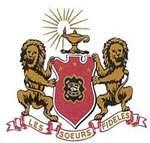 Phi Mu crest / logo
