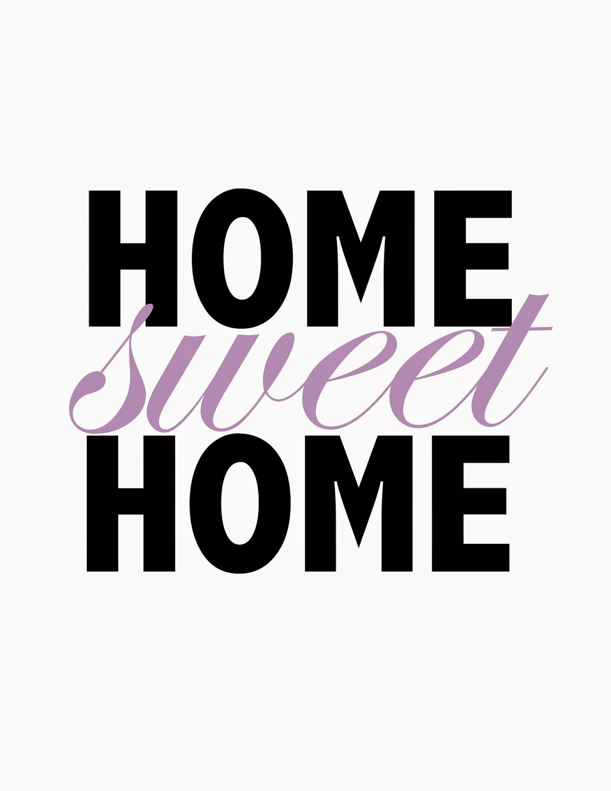 Home sweet home printable short stop designs - Home sweet home designs ...
