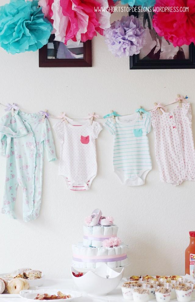 Baby Shower Spring 7