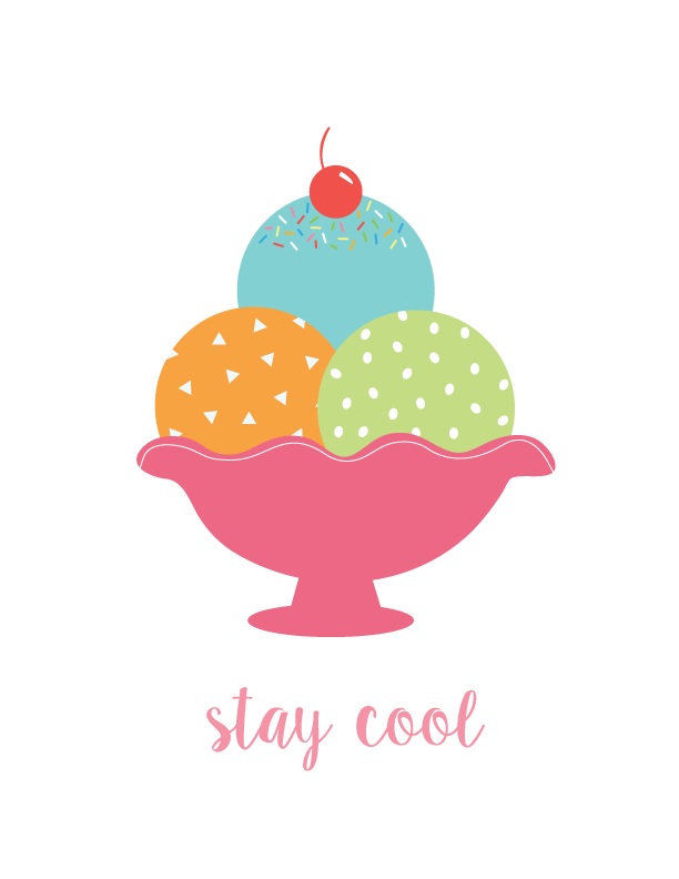 Ice-Cream-Sundae-Printable