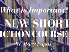 what-is-important-by-mary-papas