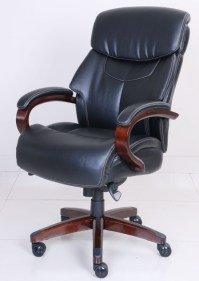 La Z Boy Office Chair Horizon Chair Executive High Back ...
