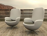 Outdoor Swivel Chairs | Chair Design