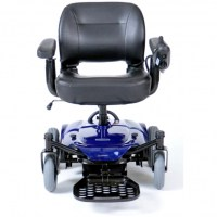 Motorized Office Chair Drive Medical Cobalt Travel Power