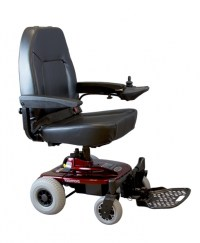 Motorized Office Chair Jimmie Shoprider Mobility Products ...