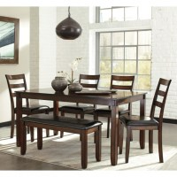Ashley Furniture Kitchen Table And Chairs Coviar Dining ...