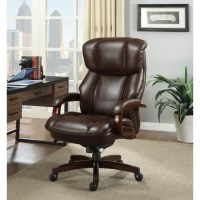 Black Executive Lazy Boy Office Chairs Picture 73 | Chair ...