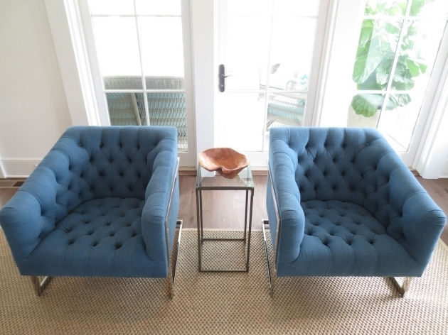 Blue Accent Chair With Arms 2019 Chair Design