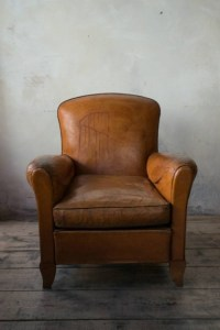 Green Calm Accent Chairs Then Faux Lear Barrel Chair ...
