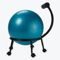 Balance Ball Office Chair | Chair Design