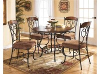 Wrought Iron Kitchen Chairs | Chair Design