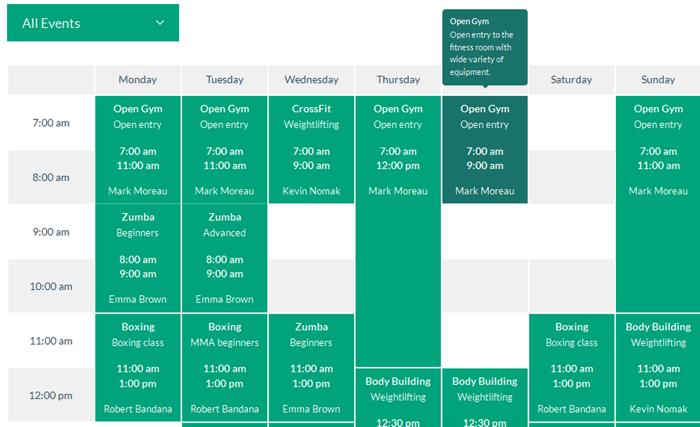 Create A Calendar Of Events Free Next Management Training Events Ama Conferences 8 Best Event Calendar Wordpress Plugins For Website