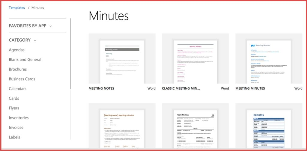 How Minutes Of Meeting Can Help You Improve + Free Downloadable