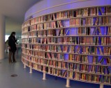 Library DVDs