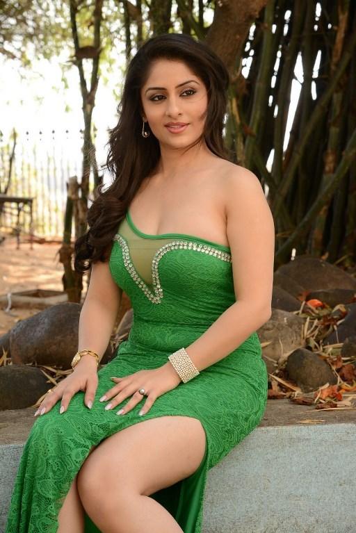 Mayank 3d Wallpaper Ankita Sharma Hot Pictures Telugu Actress Ankita Sharma