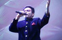 Vishva Shah Live