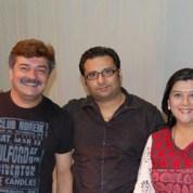 Dharmesh & Sunidhi Vyas