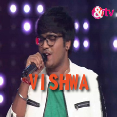 Vishva Shah – The Voice of India Fame