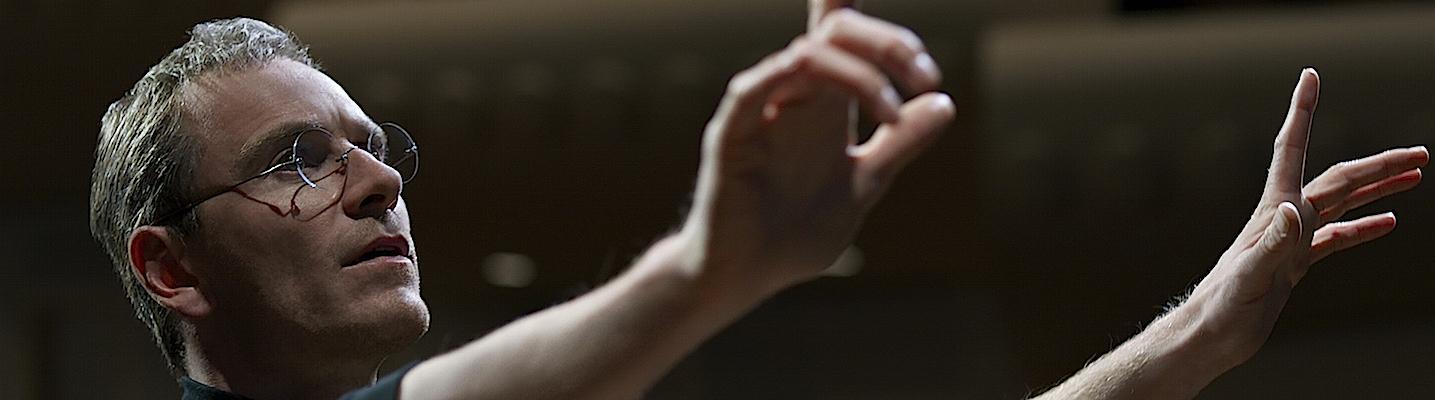 This Week In Movies… 'Steve Jobs'