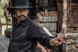 Denzel Washington stars in Metro-Goldwyn-Mayer Pictures and Columbia Pictures' THE MAGNIFICENT SEVEN.