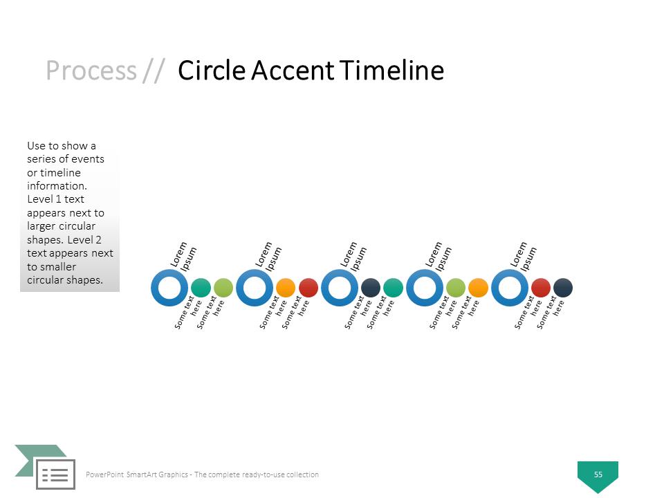 smartart diagram gallery
