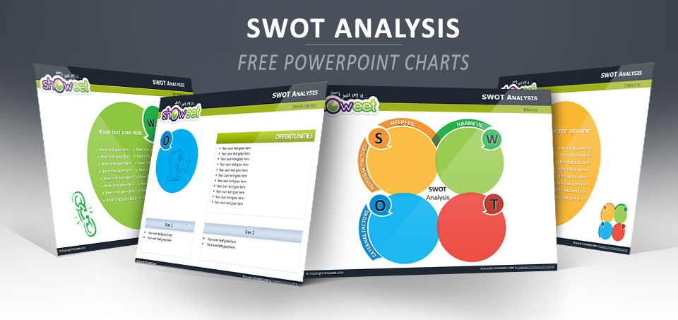 SWOT Analysis Template for PowerPoint - free swot analysis template