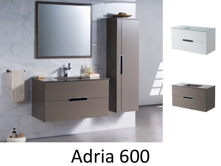Bathroom furniture, sink, washbasins Meuble SDB - Bathroom cabinet