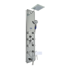 5 Best SHOWER PANELS Reviews 2018   Top Luxury Tower Systems