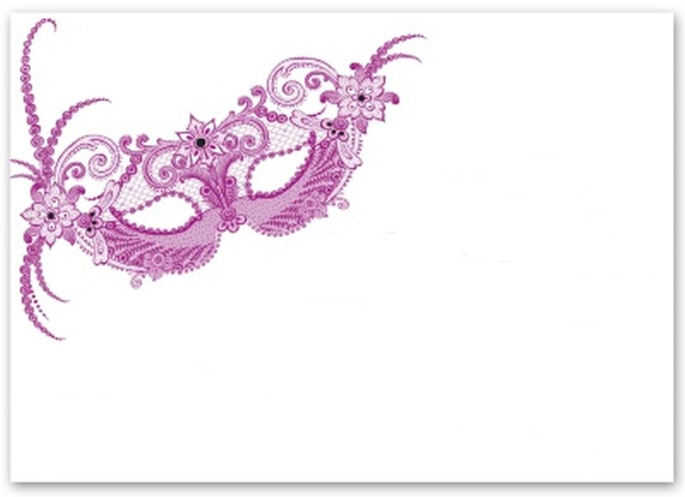 Free Masquerade Party Invitation template printable Invitations Online - free party invitation templates