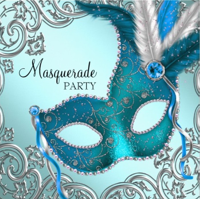 How to Design Masquerade Party Invitations Invitations Online