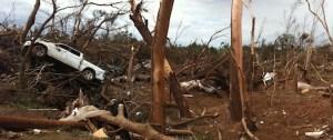 Piedmont Tornado Damage 05/24/2011