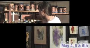 2012 Edmond Downtown Arts Festival – May 4th through 6th