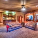 Acreage homes for sale in Oakdale/Jones area