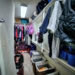 autstralian closet