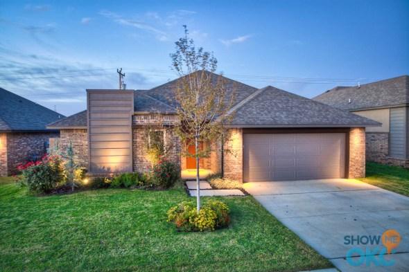 Homes for sale in Silverhawk of Edmond, OK